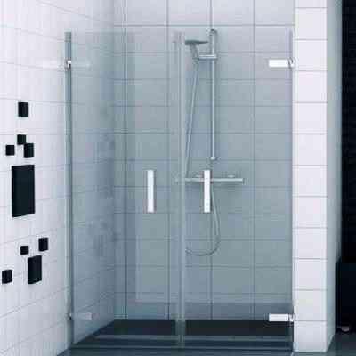 Aluminio y vidrio ventanas puertas corredizas cortinas de ba o mamparas quito doplim - Cortinas para puertas de aluminio ...