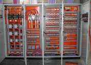 Servicio tecnico industrial, automatizmos electricos, neumatica, hidraulica.