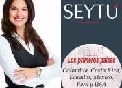 Prestigiosa marca de belleza en ecuador