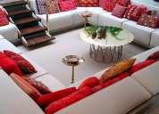Limpieza de muebles colchones con maquinaria industrial contacto 0992448828