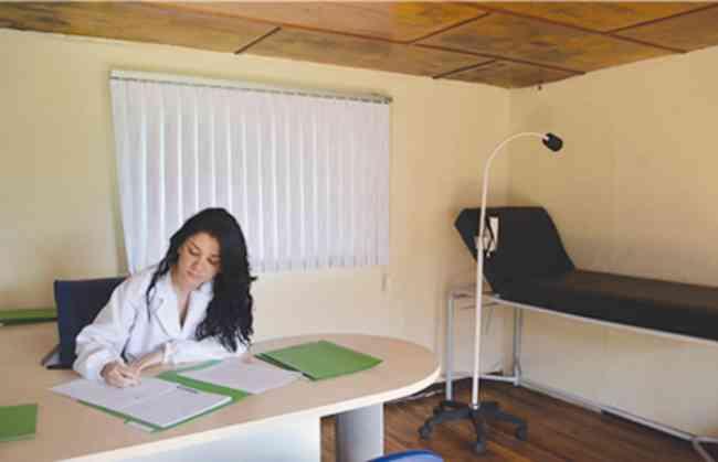 centro de recuperacion tratamiento alcohol drogas mujeres lago agrio