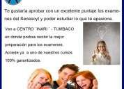 Preuniversitario-senescyt-snna-cursos clases-para niÑos y niÑas-becas cumbaya-tumbaco