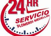 Trabajos garantizados las 24hrs en plomeria