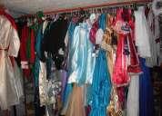 Vendo local de disfraces, prendas animalitos, gala, navideÑos, tipicos y mÁs.