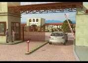 Urbanización villas del rey etapa beatriz