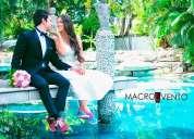 Servicio de fotografías para matrimonios en guayaquil