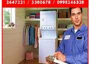 Profesionales politÉcnicos, secap, maestros artesanos a su servicio las 24 horas.0998246328