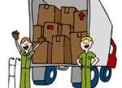 Mudanzas enbalajes encomiendas parq quito 0990742659