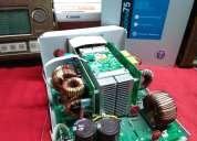 Reparacion subdrive75 & otros systems control