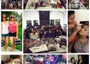 mujeres emprendedoras se busca