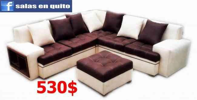 Juegos De Sala Lineales Quito Kennedy Doplim 685083