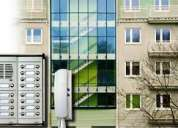 Electricistas profesional servicios inmediatos expertos en intercomunicadores( citofonos,video port