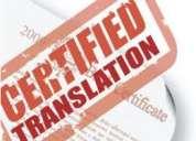 traduccion certificada notariada y apostillada de documentos  espaÑol e ingles 2544188