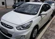 Vendo hyundai accent 2013 - 55.000 km - $18.300