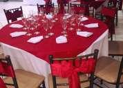 alquiler para eventos de vajillas-sillas-mesas-carpas-menaje-tarimas-sonido-video-fotografia