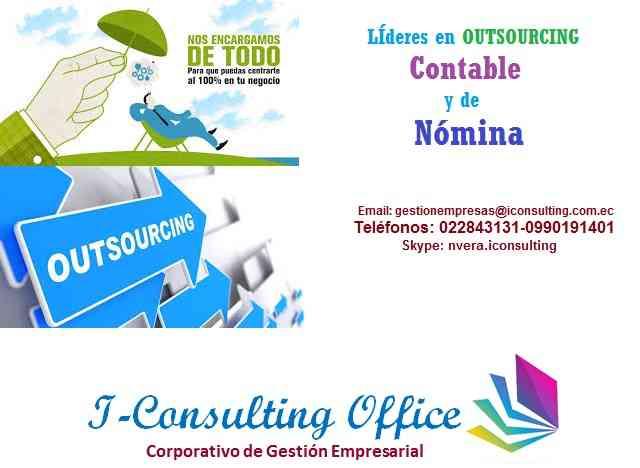 SOLUCIONES CONTABLES, TRIBUTARIAS Y DE ADMINISTRACION DE NOMINA