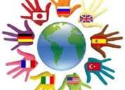 Agencia multilingue traducciones traductores ecuadortb. telf.0987137060