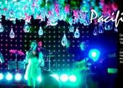 Grupo musical en vivo para bodas en ecuador
