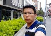 colombiano busca activo