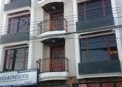 Suites modernas de venta en cotacachi desde $68.000