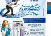 Purificador de agua purepro usa