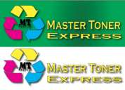 Master toner express