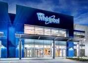 Whirlpool ecuador 042362197  samborondon
