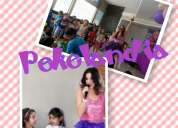 animacion de fiestas infantiles en guayaquil con musica incluida show de titeres caritas pintadas