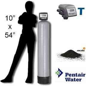 Ablandadores De Agua - Suavisadores - Purificadores- Filtros
