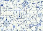 Clases de física y matemáticas