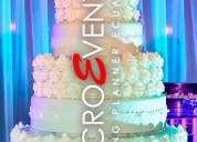 torta falsa en alquiler para matrimonios en guayaquil