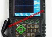 Scanner  portatil  ultrasonido  2d flaw detector  mitech industrial