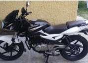 moto pulsar 180cc año 2015