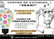 Centro inari-senescyt-snna-estudio-soporte-que estudiar-cumbaya-tumbaco