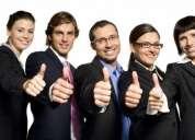 Se requiere 2 vendedores o vendedoras con experiencia