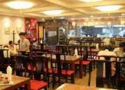 Se necesita mesera para restaurante chino