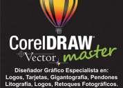 Busco empleo como diseñador gráfico.contactarse!