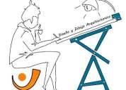 Diseño y dibujo arquitectónico,contactarse!