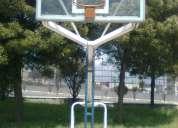 Tenemos los mejores tableros para basquet