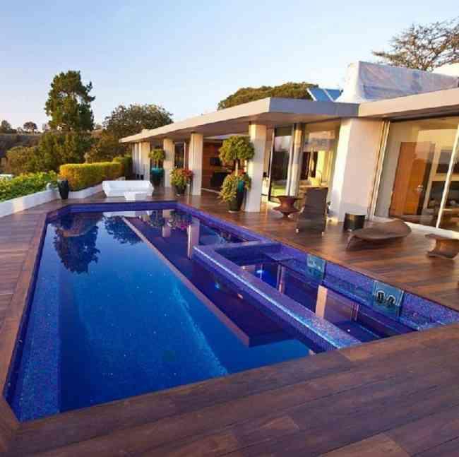 piscinas con jacuzzi