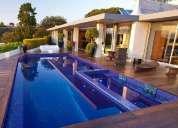 Mantenimiento de piscinas & jacuzzi