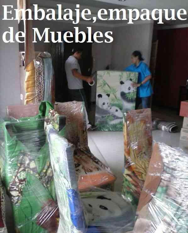INSTALAMOS DORMITORIOS Y ENSERES EN GENERAL SERTRANSMUKA 09984218
