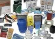 Medbas: venta de suministros de oficina, limpieza y cafeterÍa institucional