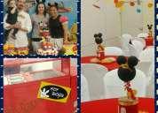 HORA LOCA - SHOWS TEMÁTICOS - ANIMACIONES INFANTILES - ACTIVACIONES - MODELOS - PUBLICIDAD