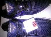 Vendo zapatillas gridsaucony americanas talla 10