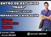 Preuniversitario-senescyt-snna-cursos-clases-para niÑos y niÑas-becas-tutorias-cumbaya-tumbaco