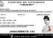 Centro inari-senescyt-snna-the academia-fisica-matemÁtica-cumbaya-tumbaco-puembo-pifo-yaruqui