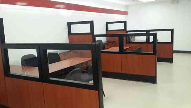 Fabrimuebles-Ecuador Fabricacion de Muebles de Oficina Quito