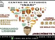 Centro inari-senescyt-snna-the academia-fisica-matematicas-cumbaya- tumbaco-puembo-pifo-yaruqui