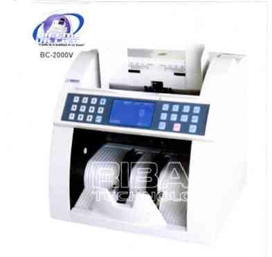 Contadoras, Recontadoras ,  Fajos, Billetes, Monedas, Registradoras, POS.  Touch, Impresoras, Scaner